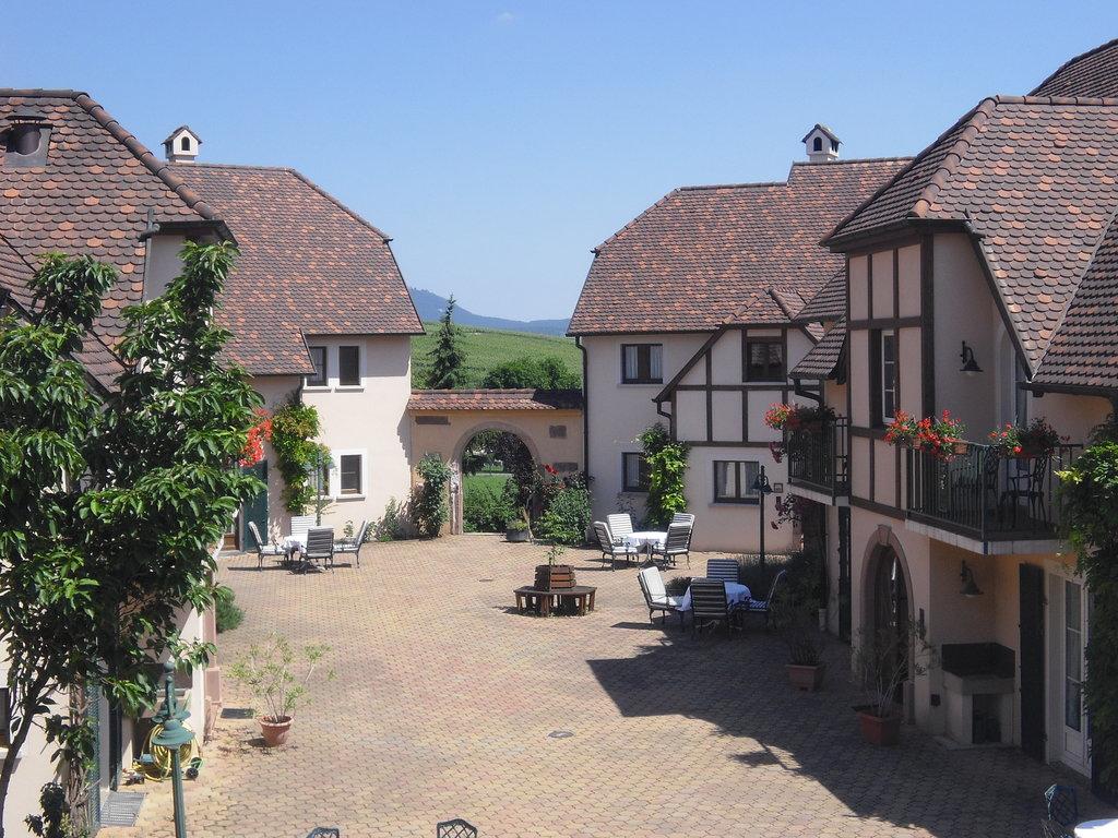 Hotel Kanzel