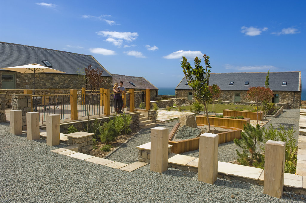 Natural Retreats Llyn Peninsula
