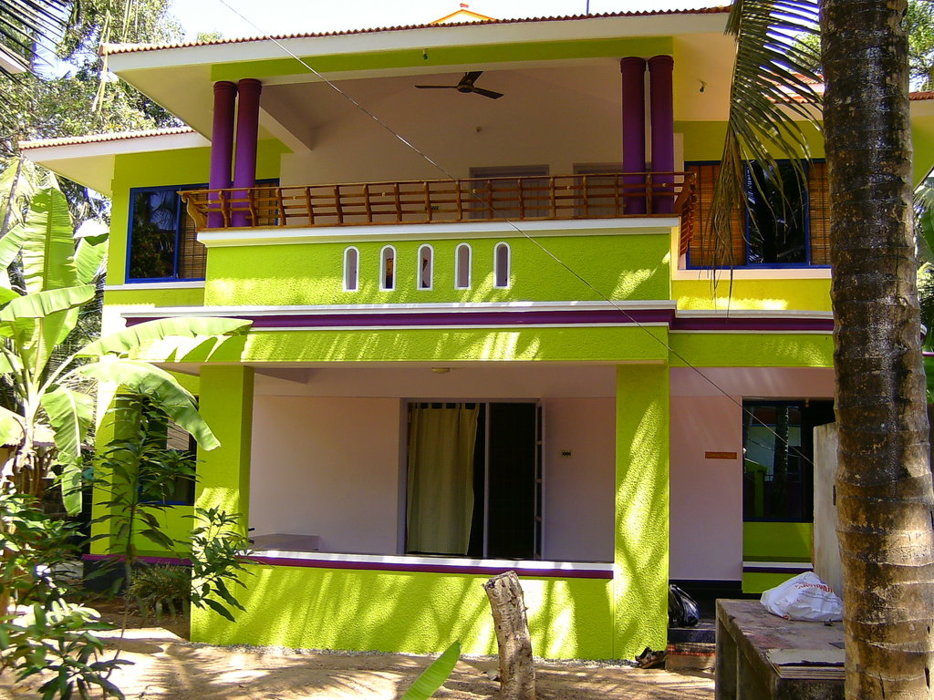 Gumnut Beach House Homestay
