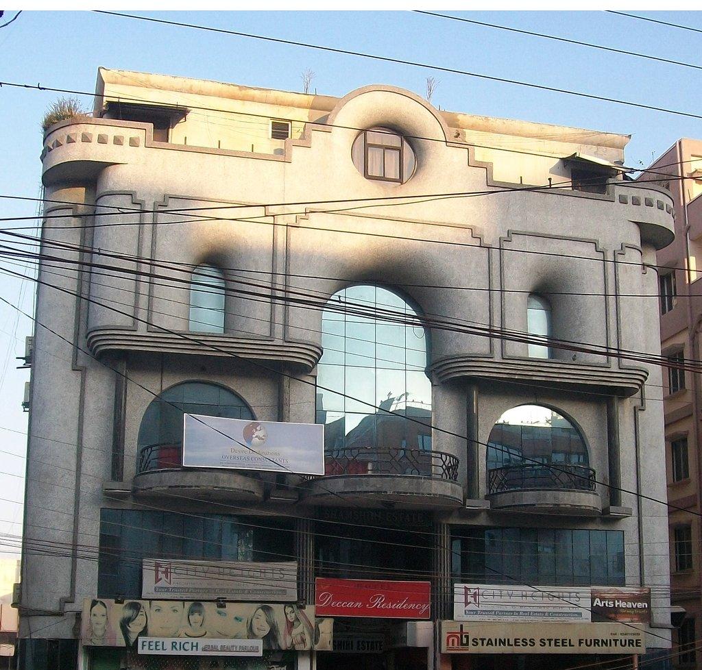 Deccan Residency Hotel