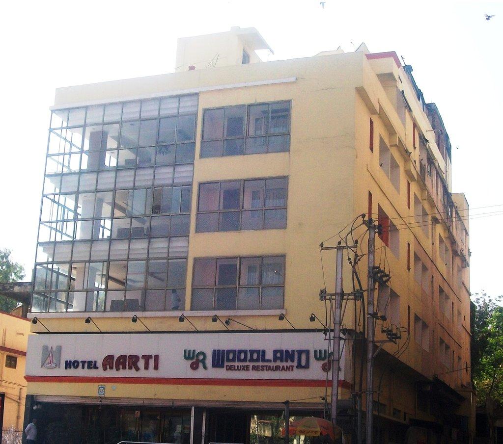 Aarti Hotel