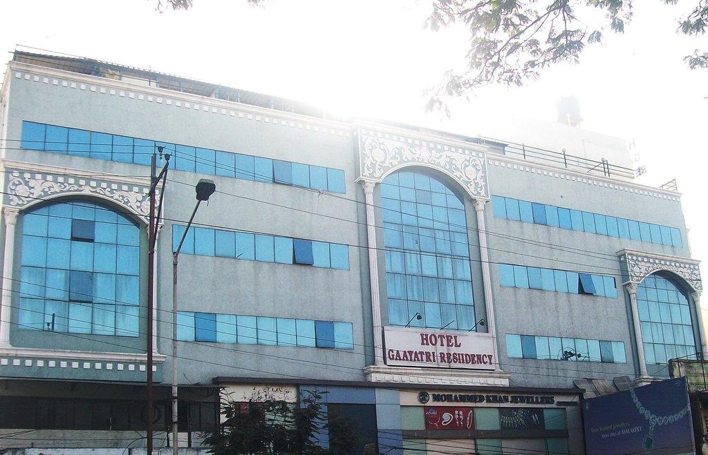 Gayatri Residency Hotel