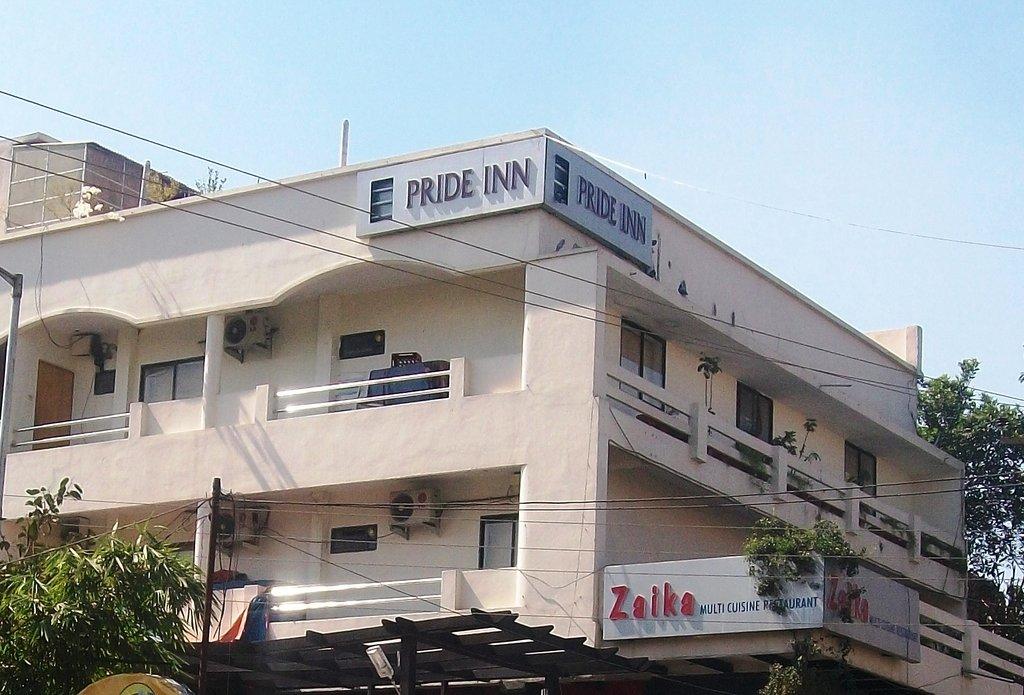 Hotel Pride Inn Guest Rooms