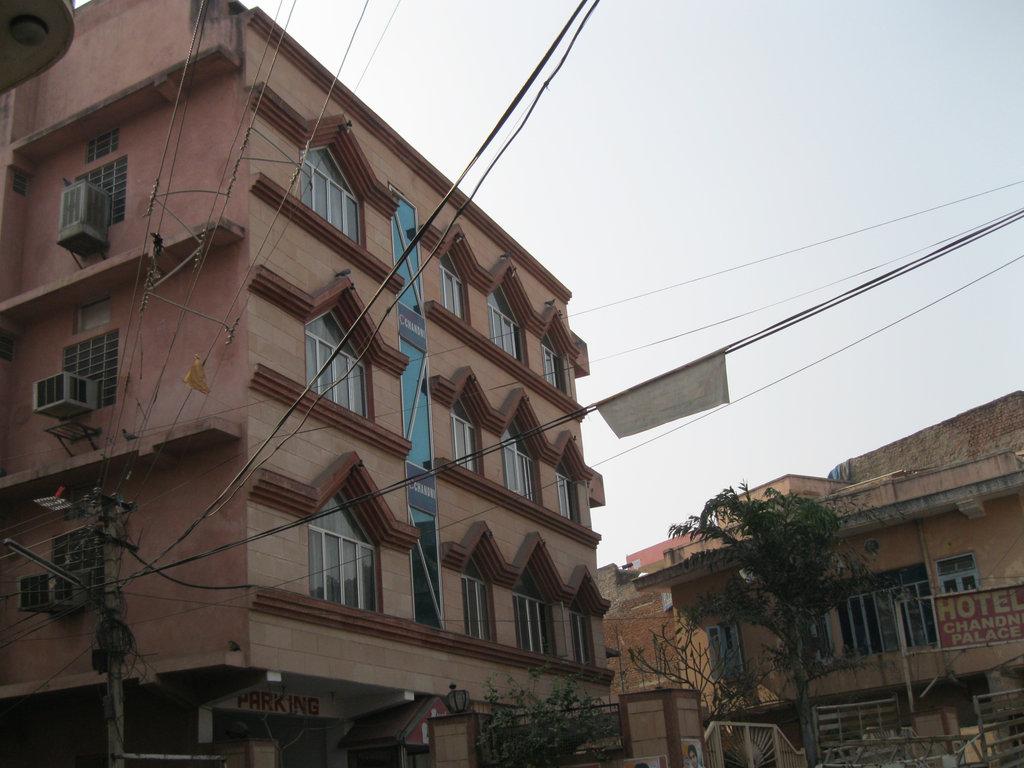 Chandni Palace Hotel