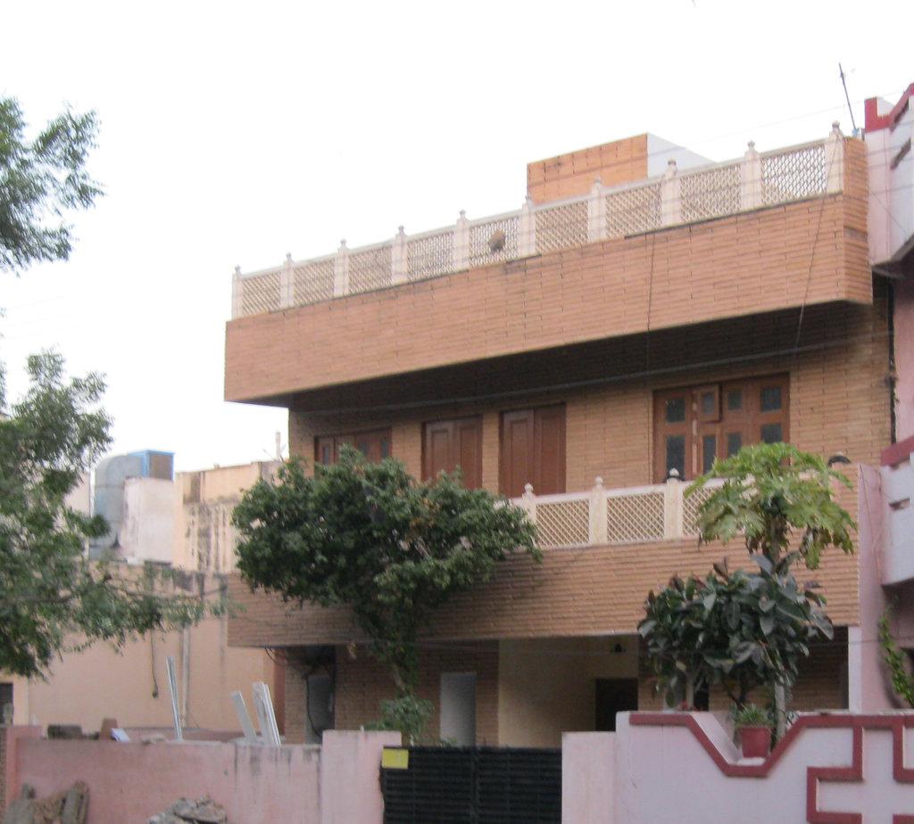 Rajasthani House