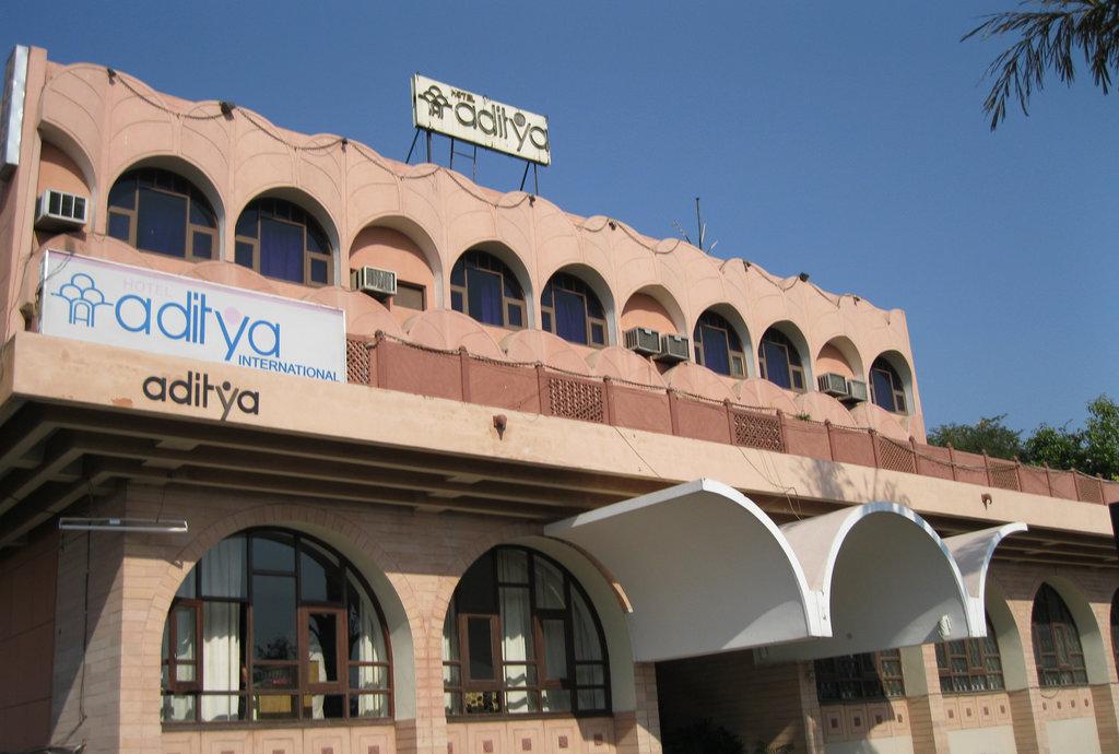 Hotel Aditya International