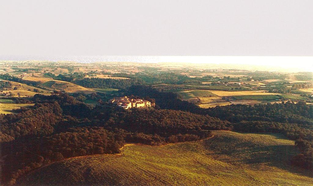 Borgo di Ceri B&B
