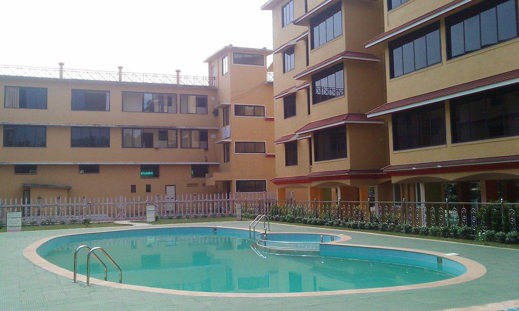 戈昂克羅夫公寓式飯店