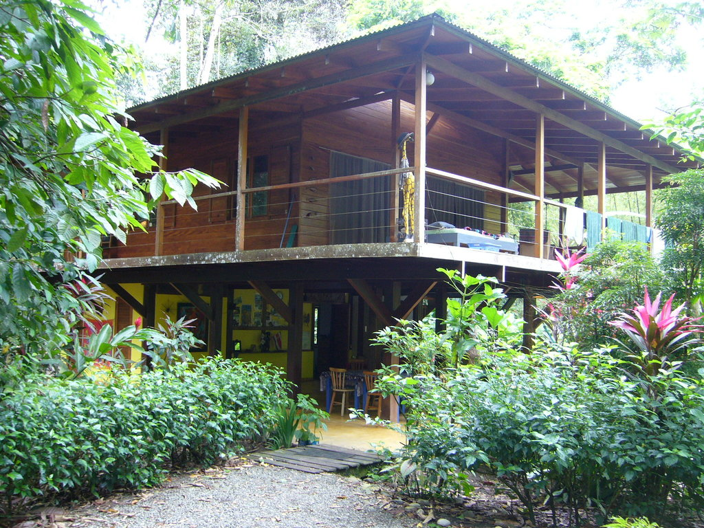 El Tucan Jungle Lodge