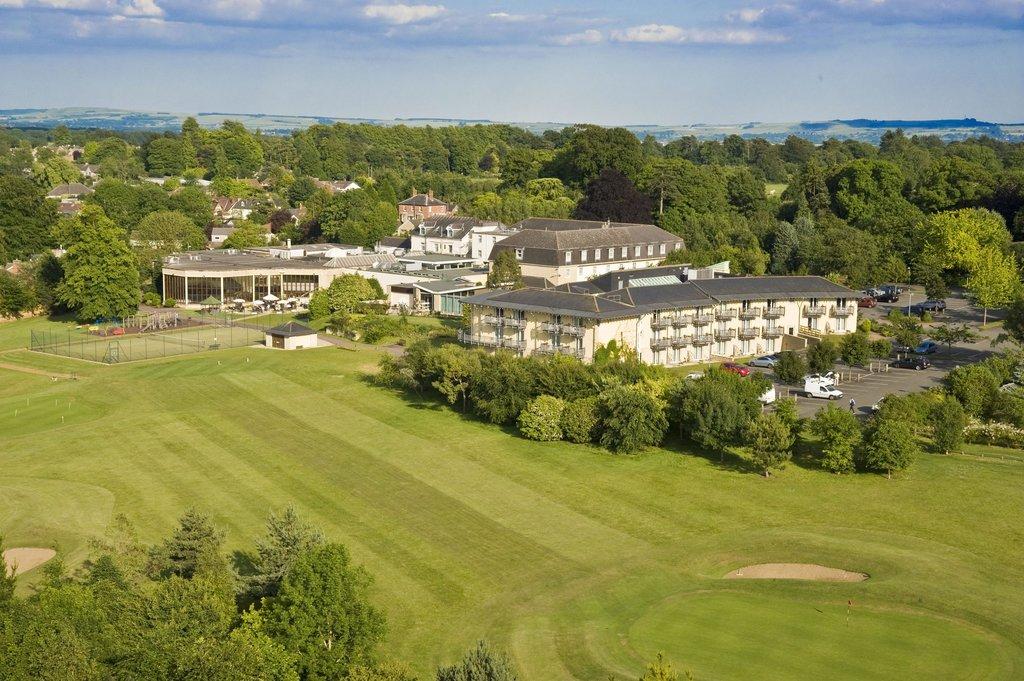 貝斯特韋斯特普瑞米爾布倫斯頓別墅酒店