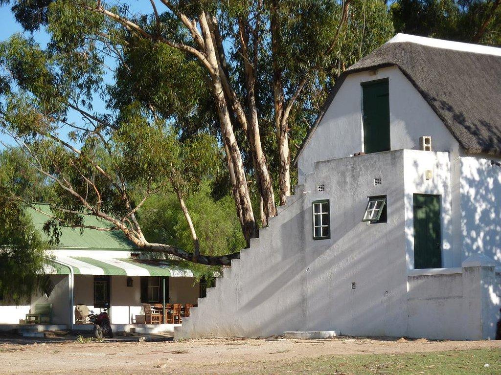 Kersefontein Guest Farm