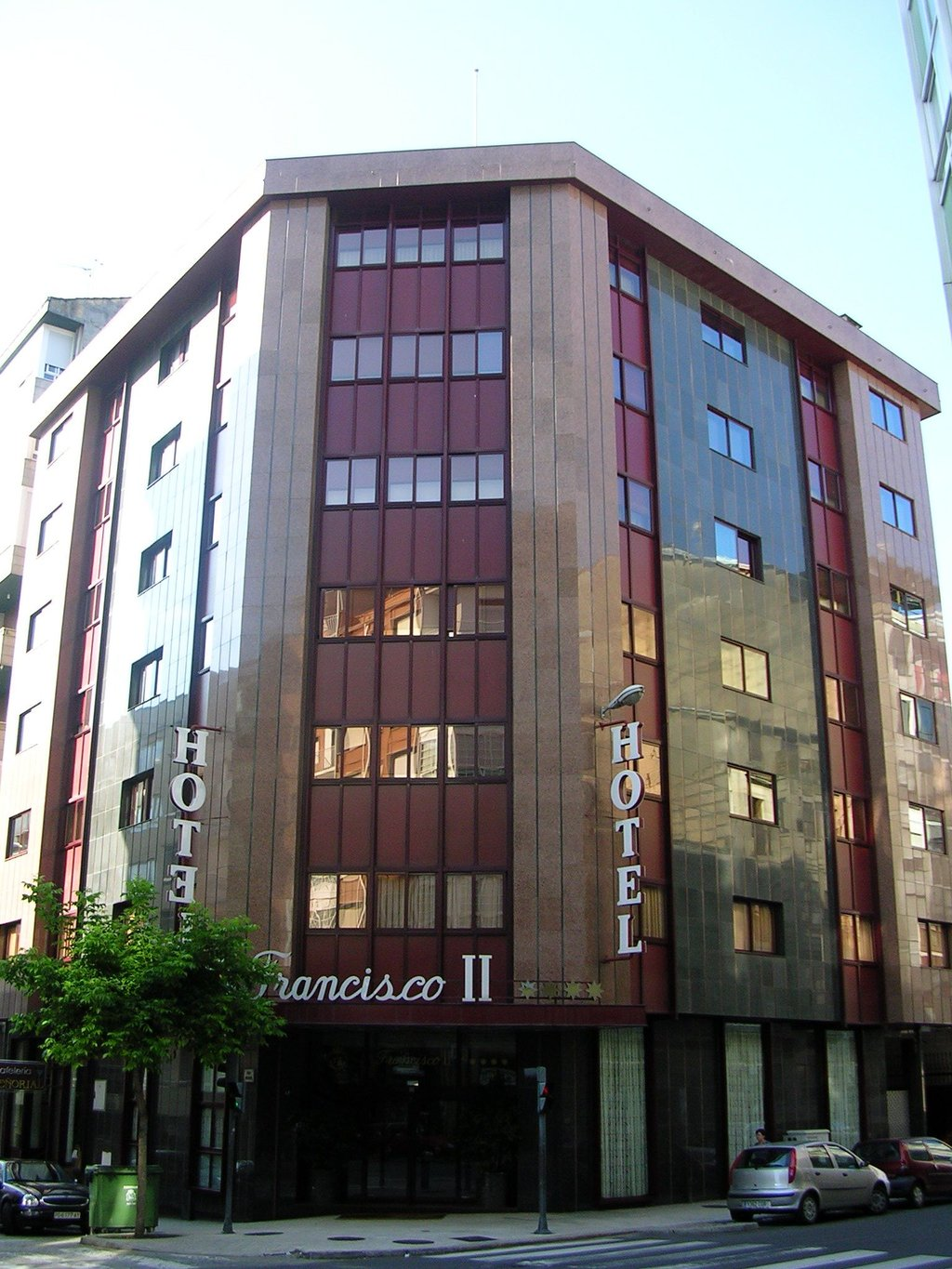Hotel Francisco II