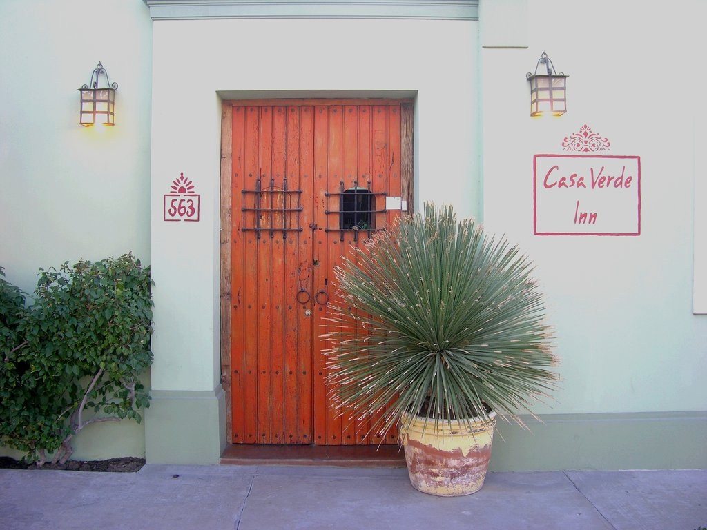 Casa Verde Inn
