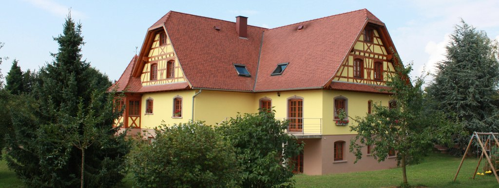 Chez Christelle