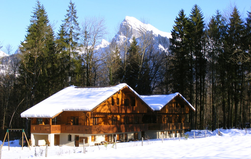 Alps in Style, Chalet Esprit