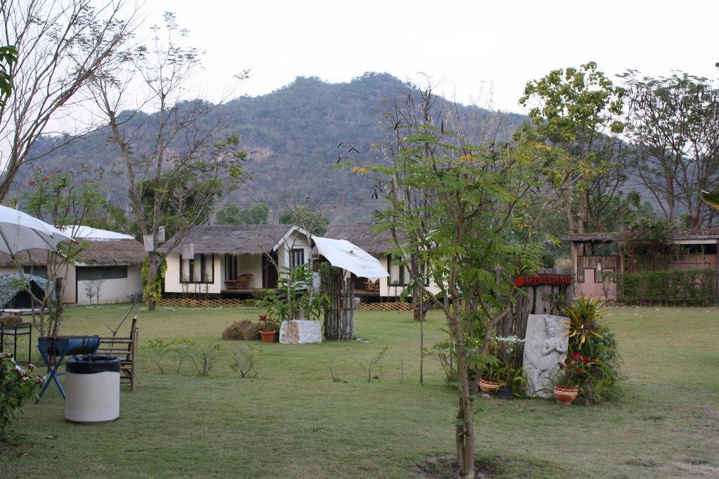 Apple Camp Khaoyai