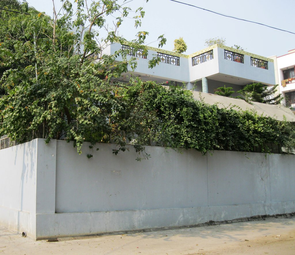 Maanavi Home
