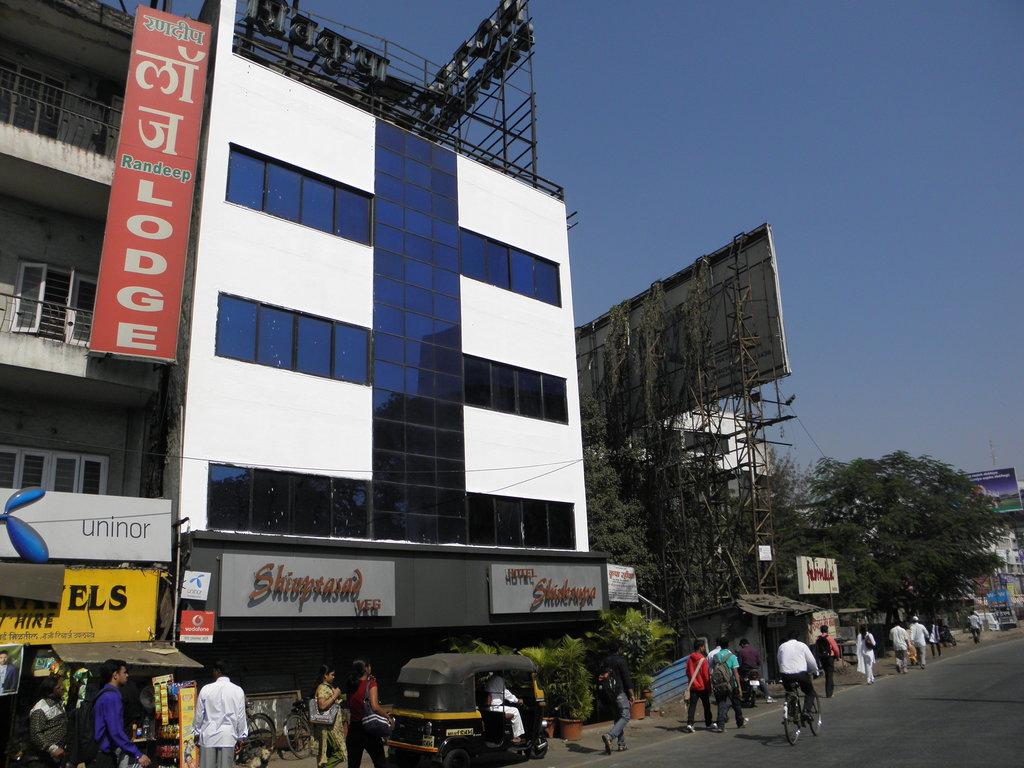 Shivkrupa Hotel