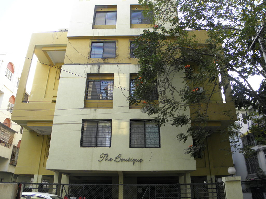 The Boutique A Service Apartment