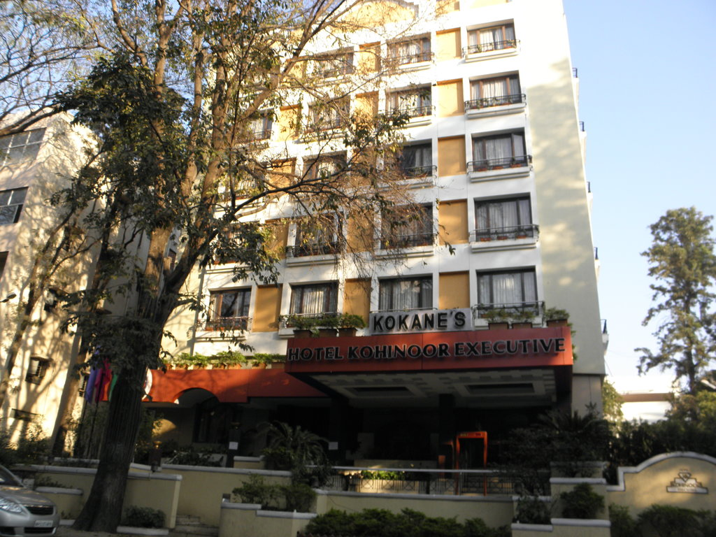 Kohinoor Executive Hotel