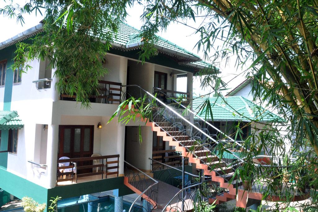 Haritagiri Hotel