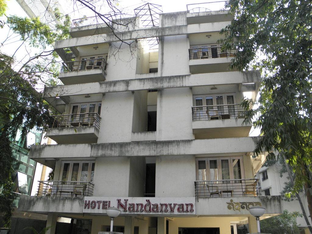 Hotel Nandanvan Annex