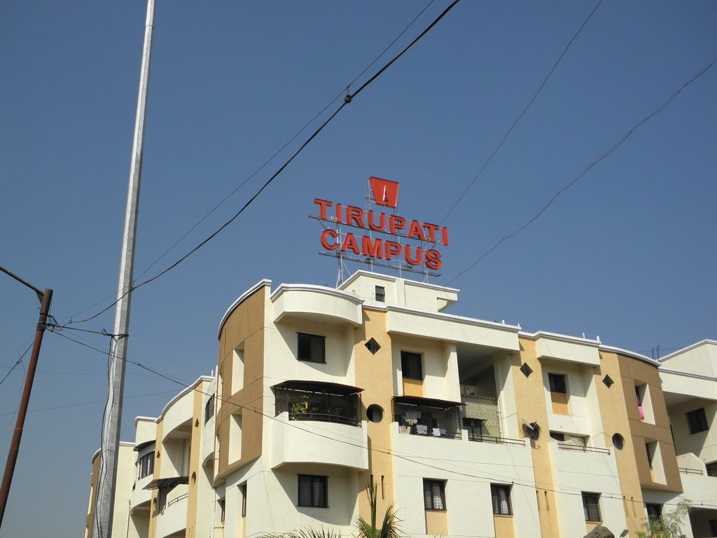 Pune Luxury Apartments