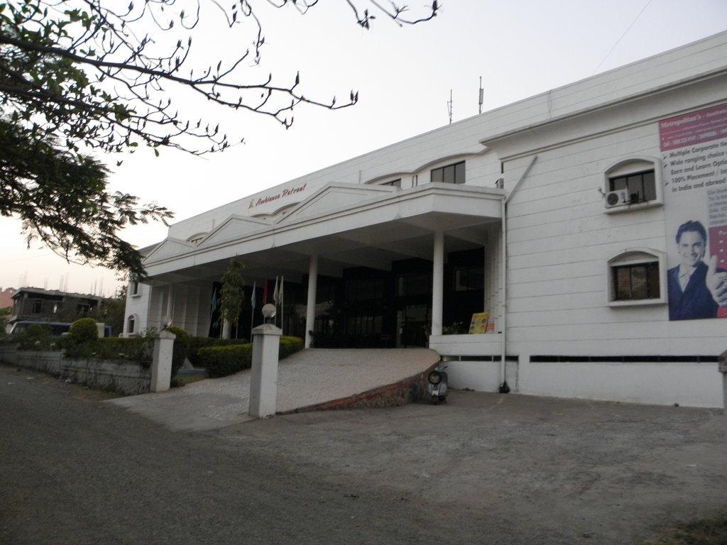 Ambience Resorts