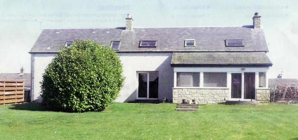 Dachaidh Mo Chridhe Guest House