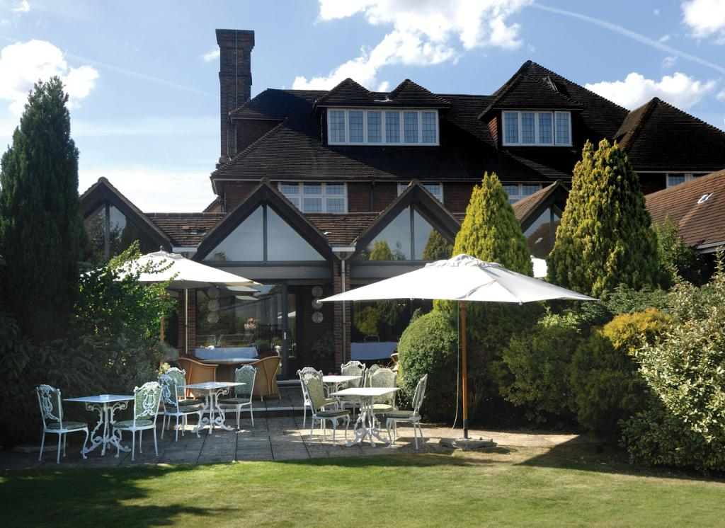 Fredrick's Hotel Restaurant Spa
