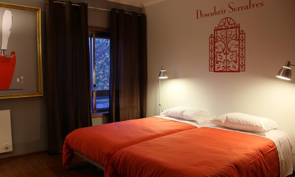 Oporto Excentric Design Hostel