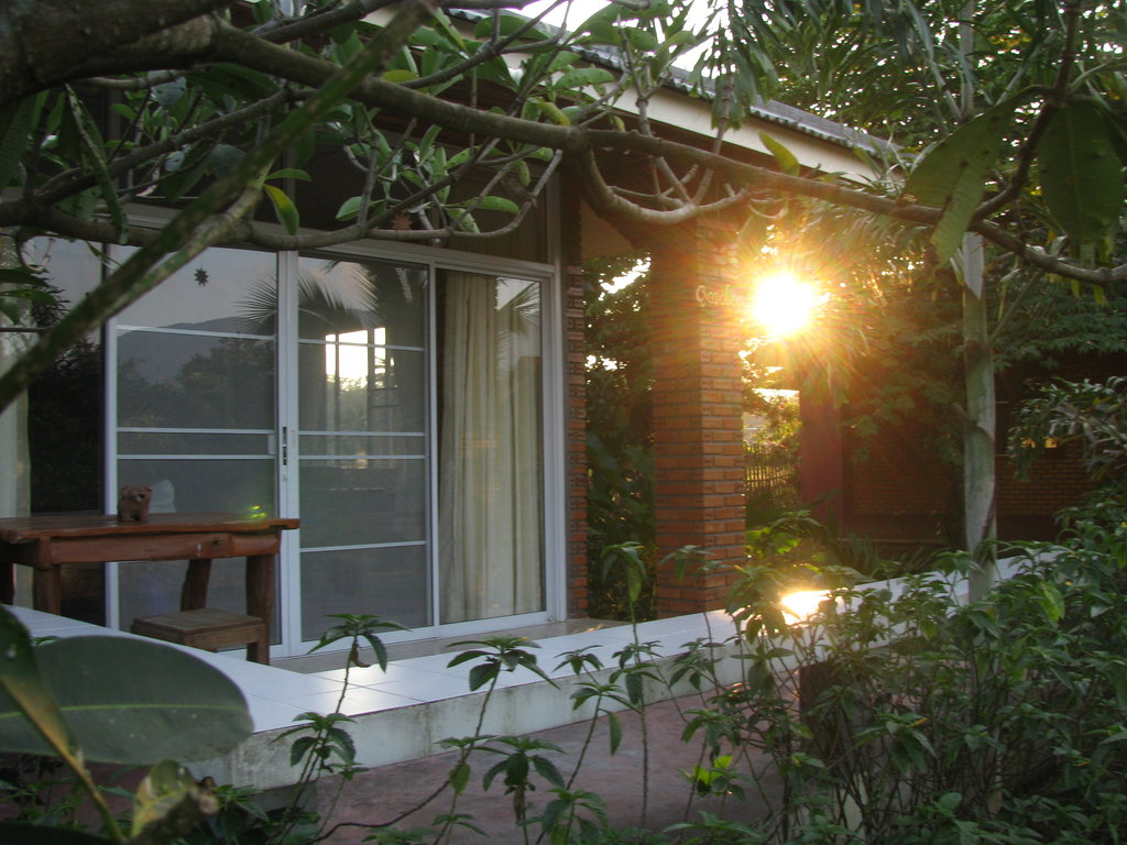 Nature Home Guesthouse