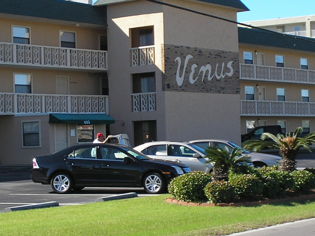 Venus Condominiums