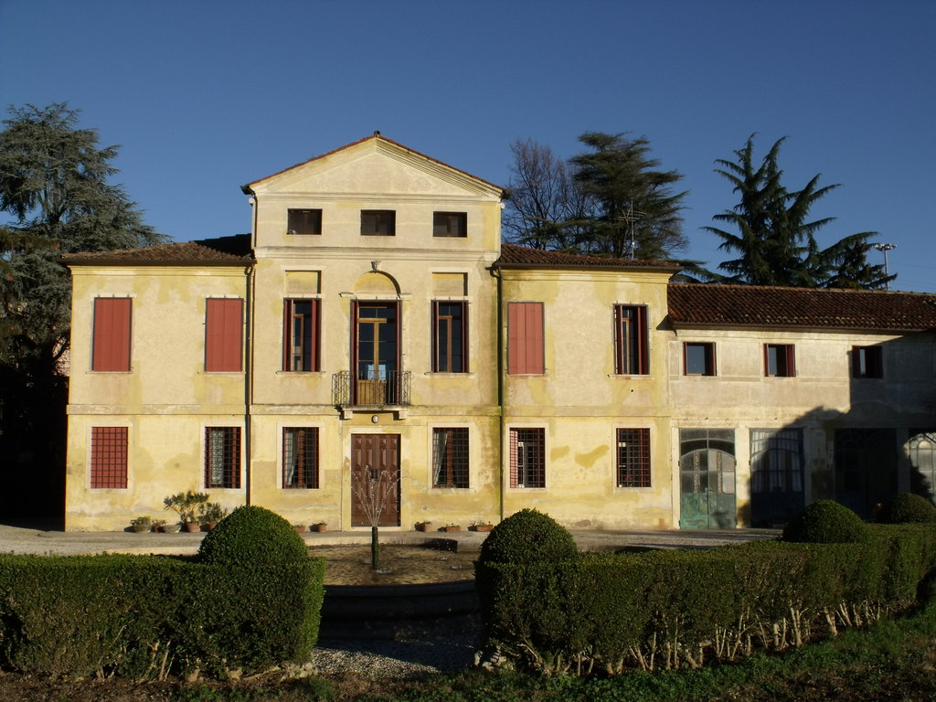 Bed & Breakfast Villa Valeri