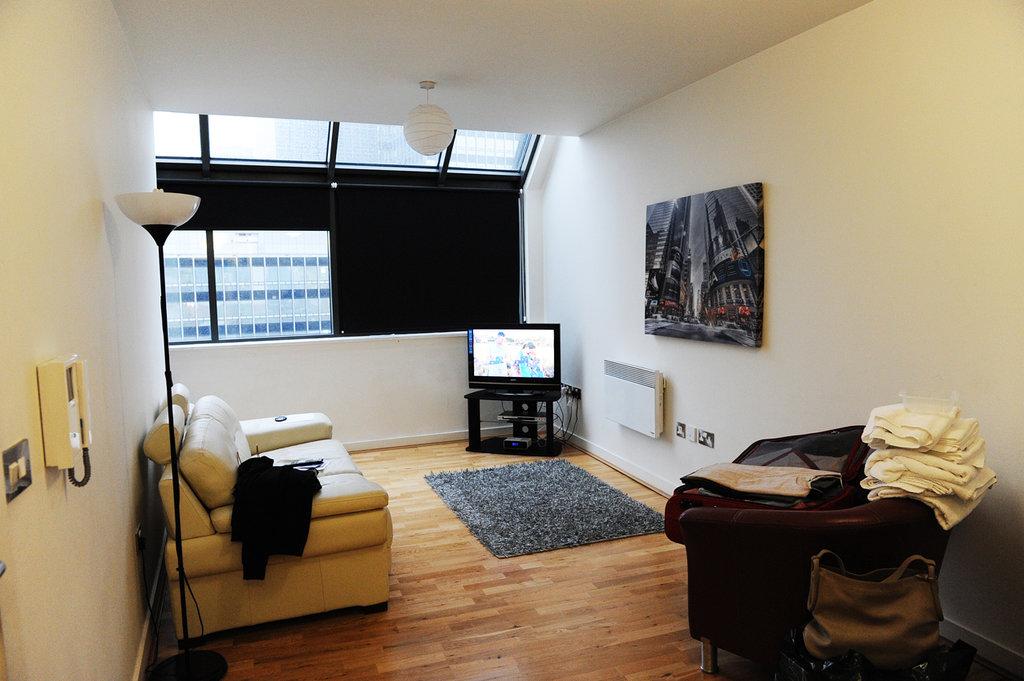Shudehill Apartments