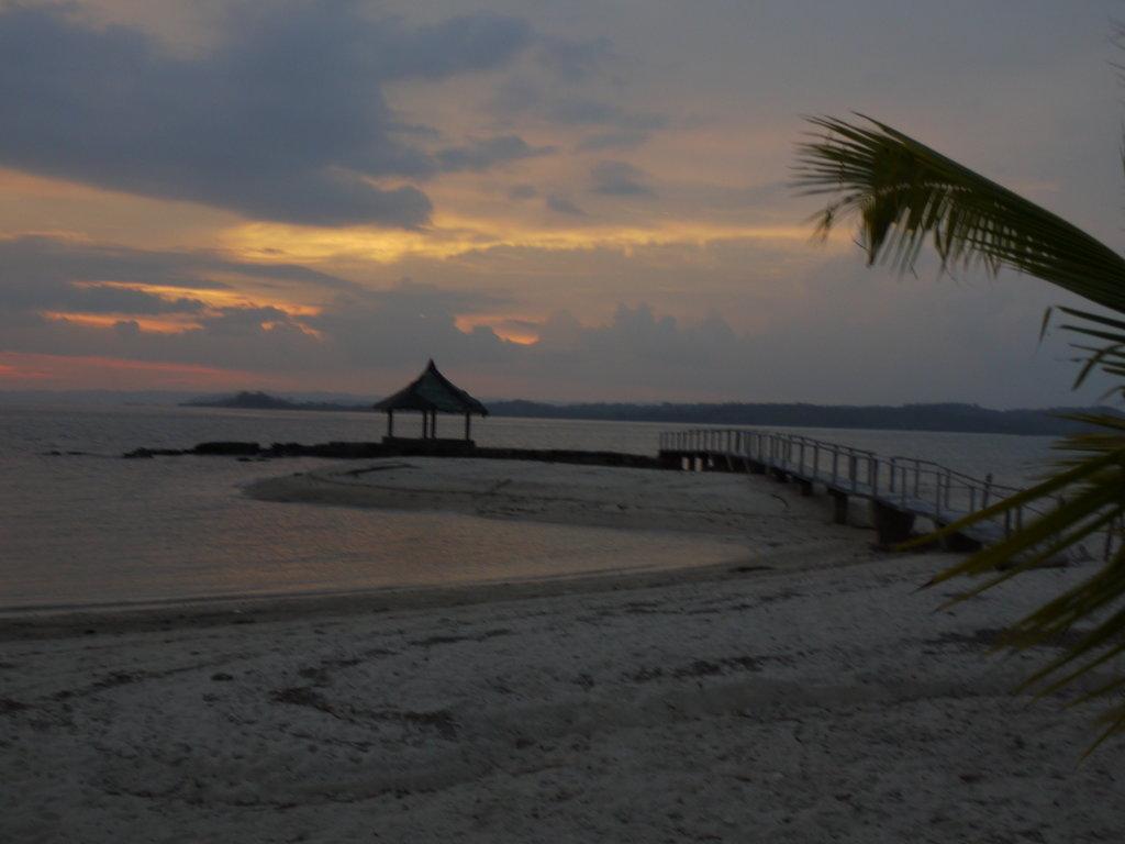 Nagarao Island Resort