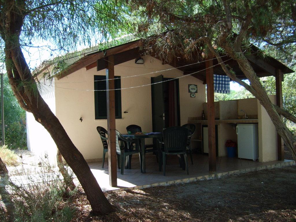 Camping Villaggio Golfo dell'Asinara