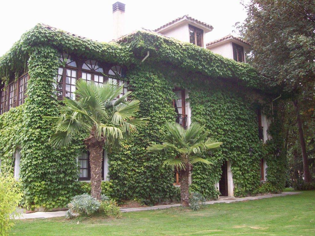 Hotel La Lastra