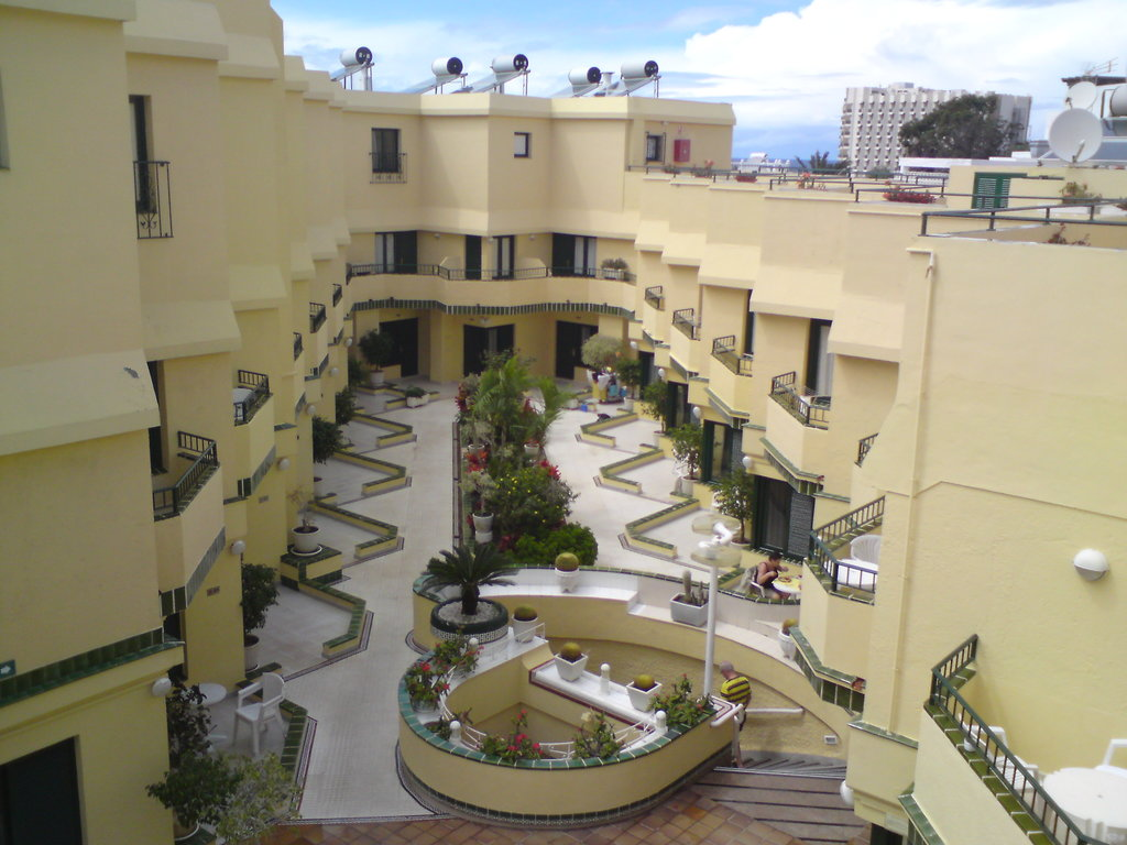 Barranco Apartments