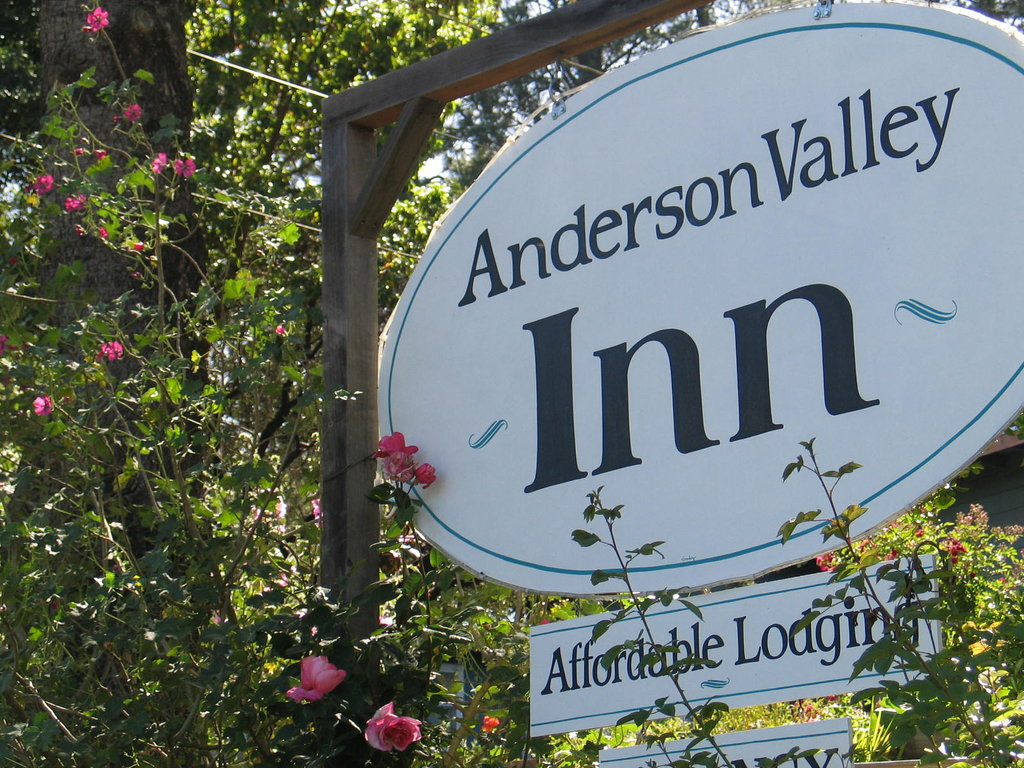 Anderson Valley Inn