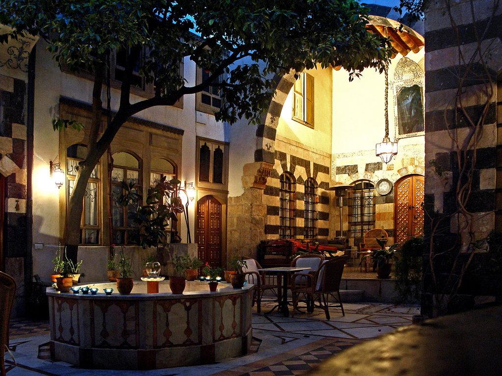 Beit Al Mamlouka
