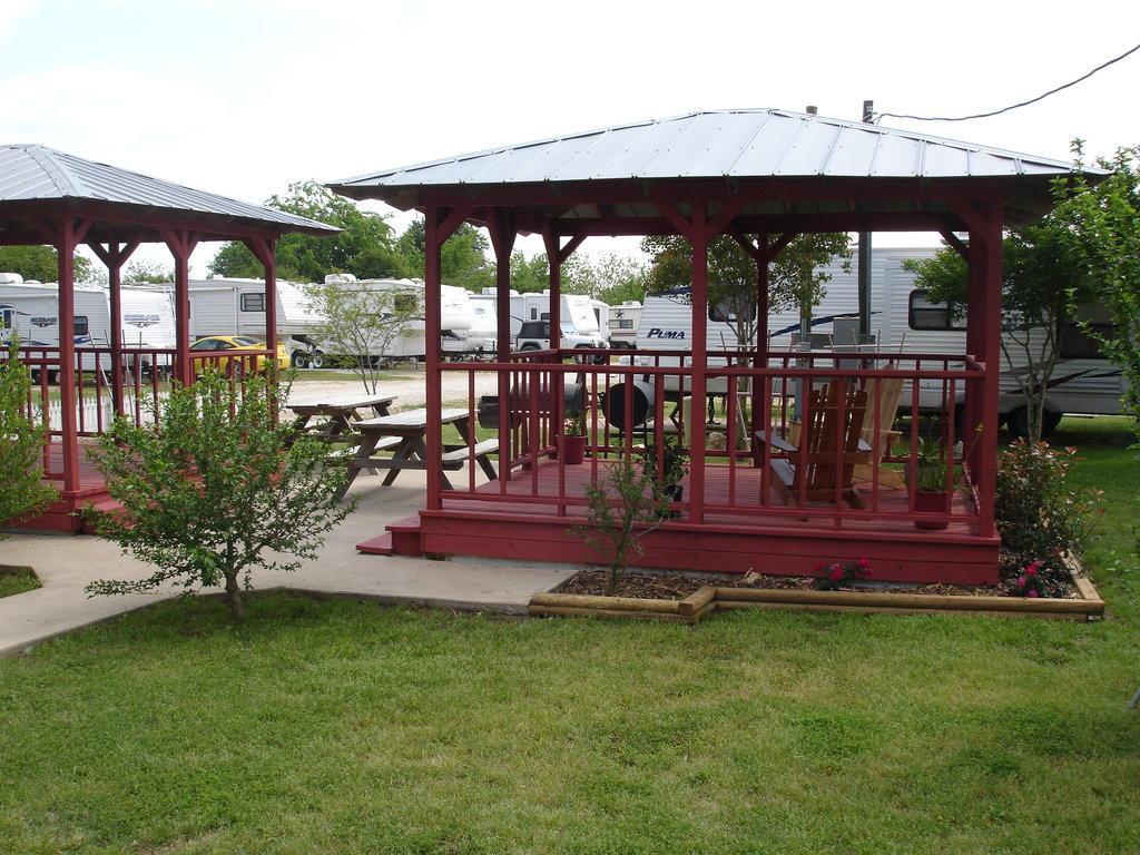 BCS Marino Road RV Park