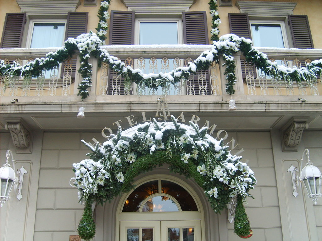 アルモニア ホテル