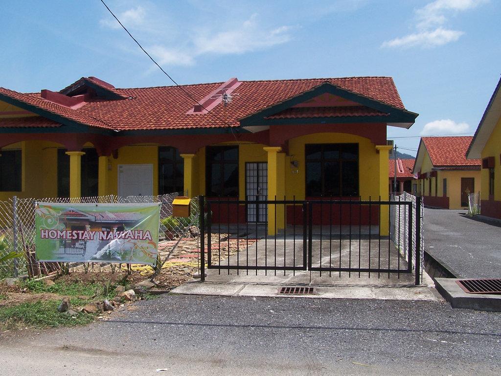 Nashaha Homestay Langkawi