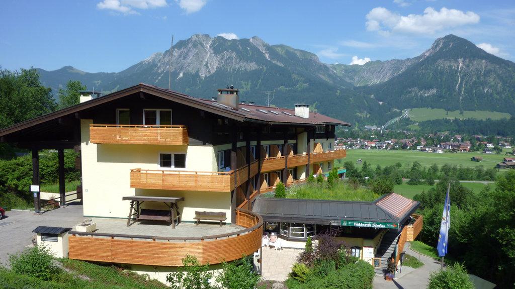 Naturhotel Waldesruhe