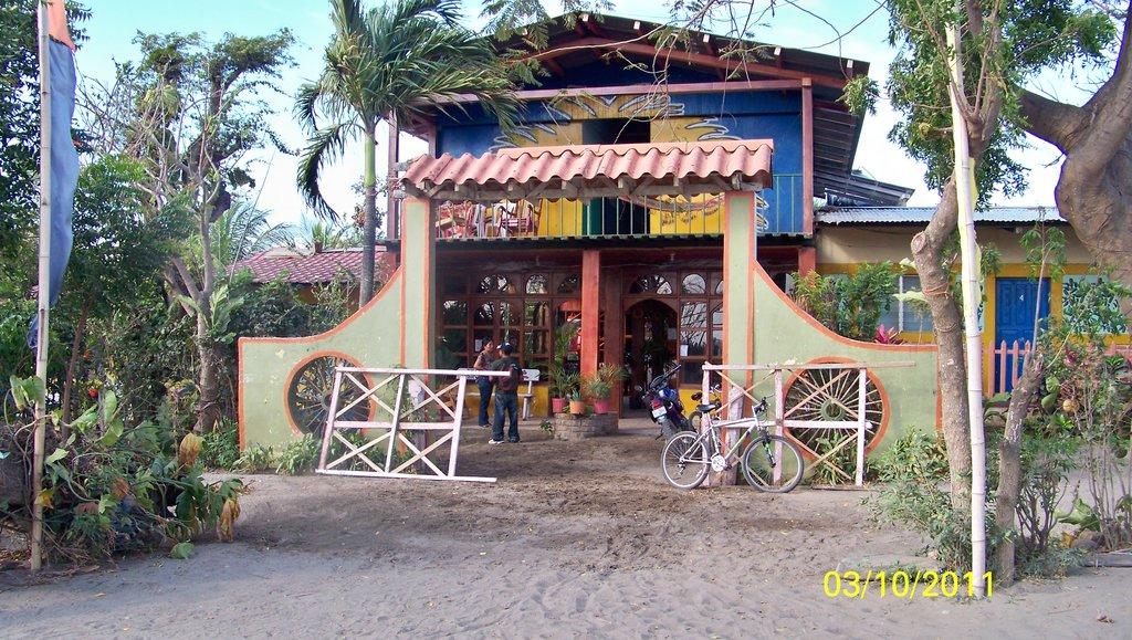 Casa Hotel Istiam