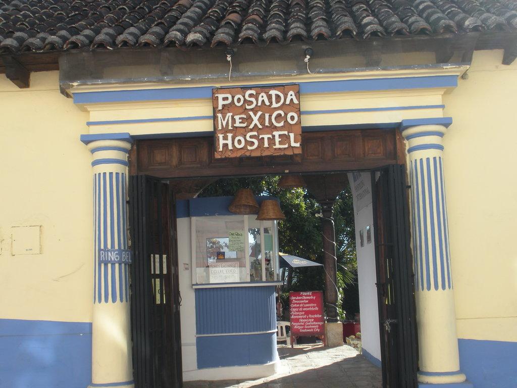 HI Posada Mexico Hostel