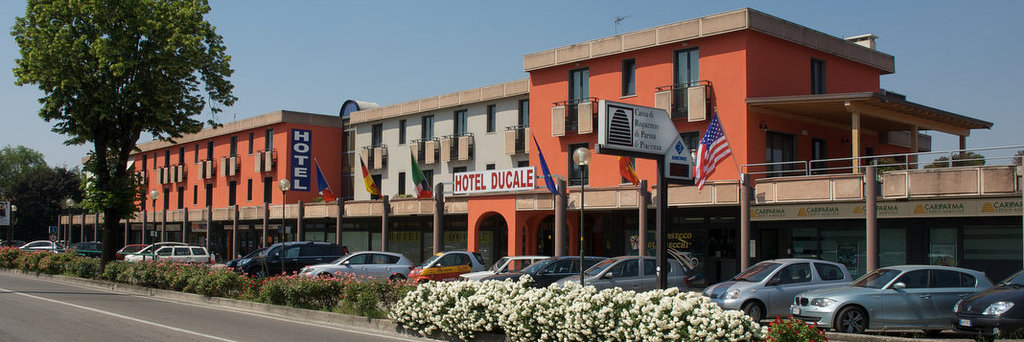Hotel Residence Ducale