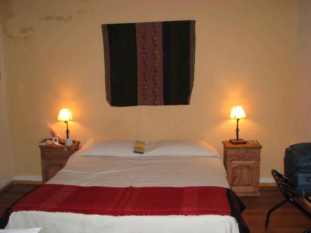 Recoleta Guest House