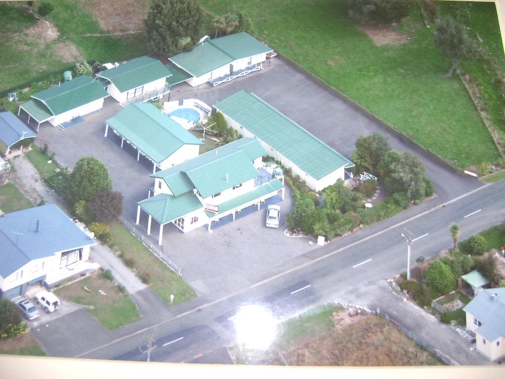 Mataki Motel